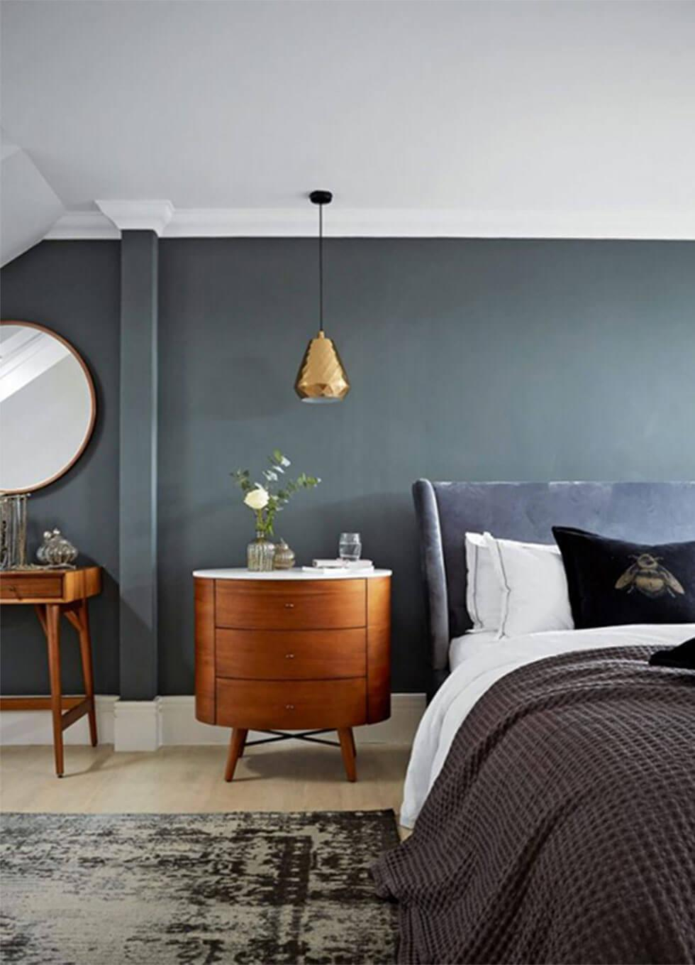 8 Dreamy And Cosy Grey Bedroom Ideas Inspiration Furniture And Choice