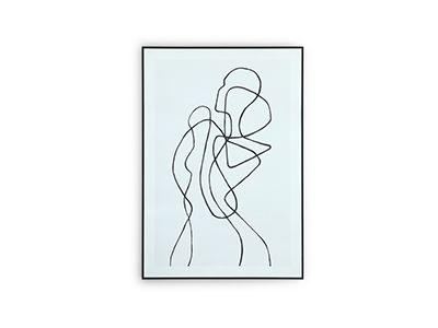 Figuratone Poster - Desenio