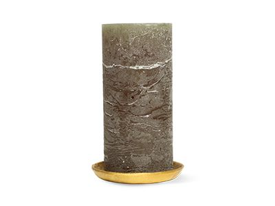 Illusions Pillar Candle - Annabelle Lifestyle Boutique