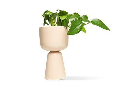 Nappula flower pot - Nordic Nest
