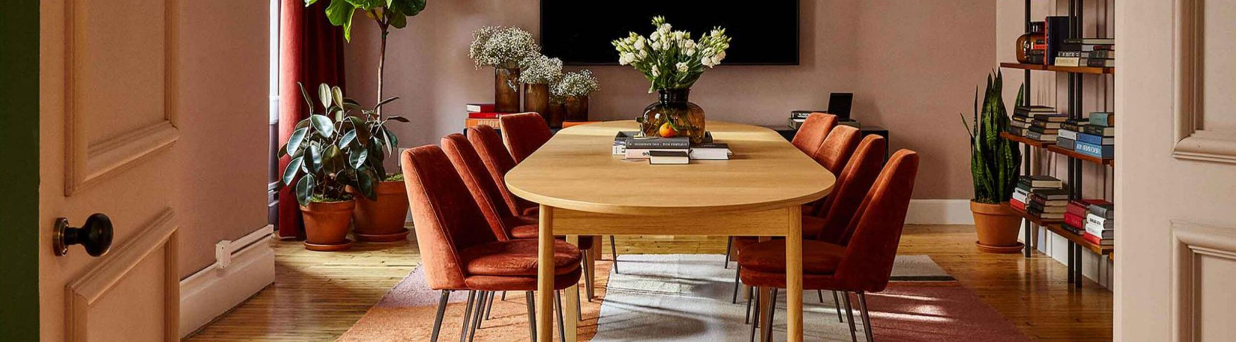 10 Best Dining Room Colour Ideas For Inspiration Inspiration Furniture And Choice