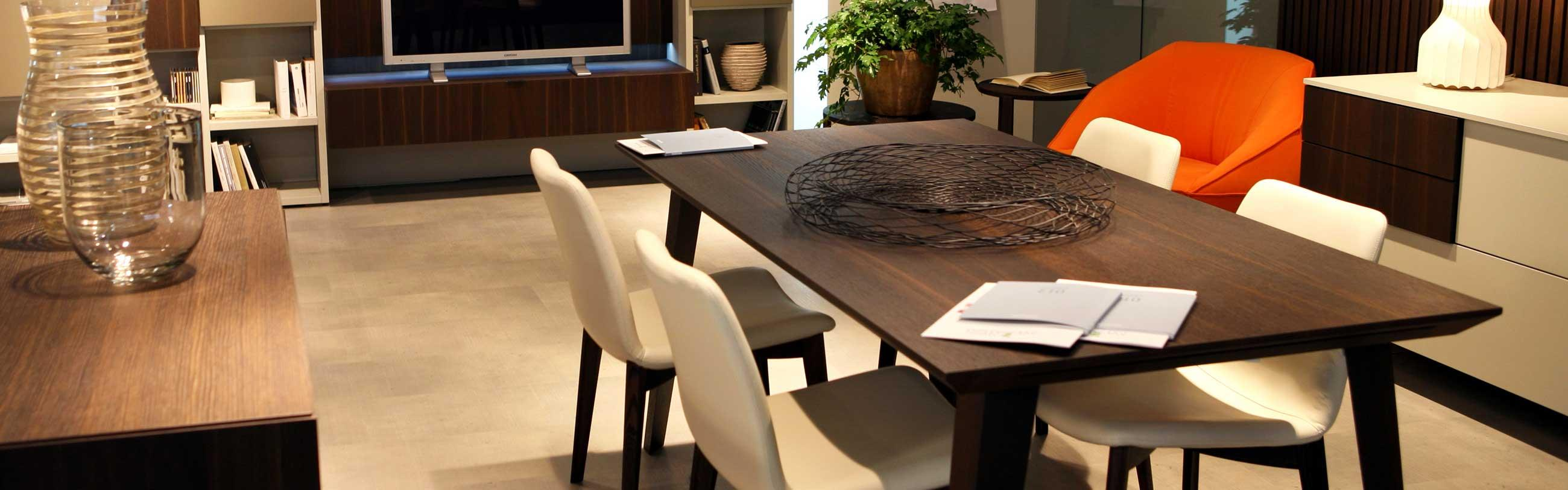 How To Make Your Living Dining Room Feel Like Separate Spaces Advice Inspiration Furniture And Choice