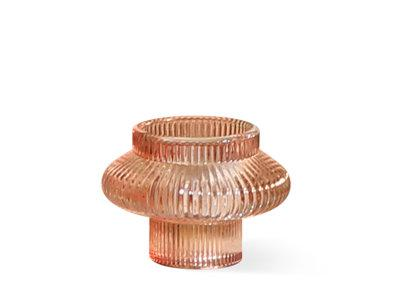 Pink Vase - H&M