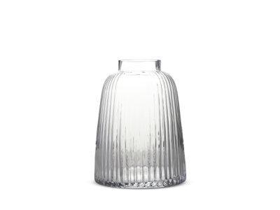 Pleat Vase - LSA