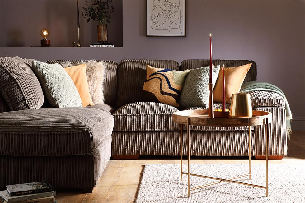 Getting Warm And Cosy Transform Your Home With Hygge Inspiration Furniture And Choice