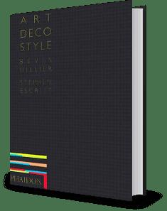 Art Deco Book 1