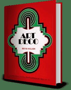 Art Deco Book 2