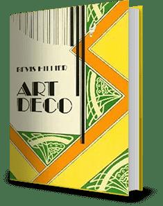 Art Deco Book 3