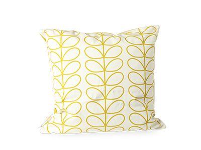 Linear Stem Cushion - Orla Kiely