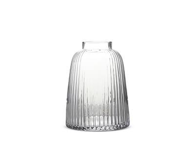 Pleat Vase