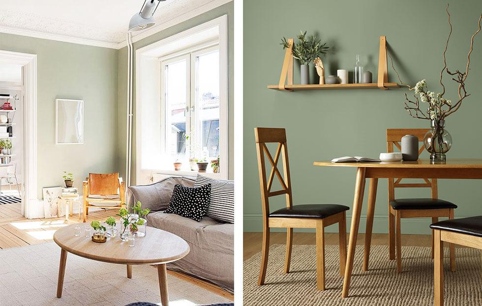 The Art Of Wellness Styling With Calm Shades Furniture And Choice