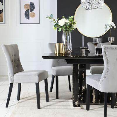 4 easy ways a stunning marble table can change your space