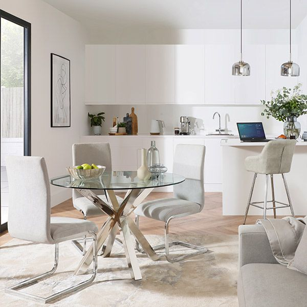 5 ideas to style a modern dining room