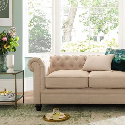 5 ways to decorate your home with country style sofas