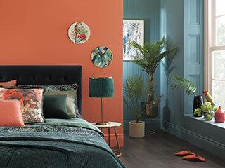 6 great teal bedroom ideas