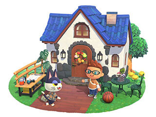 4 interior design tips that you can use in Animal Crossing