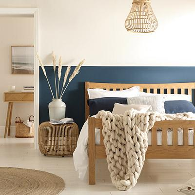 9 fabulous blue bedroom ideas that will inspire you to decorate