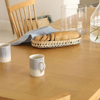 How to clean and care for your wood dining furniture