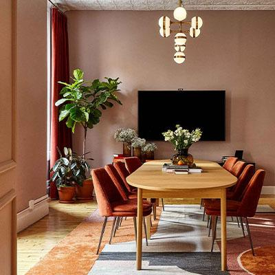 10 best dining room colour ideas for inspiration