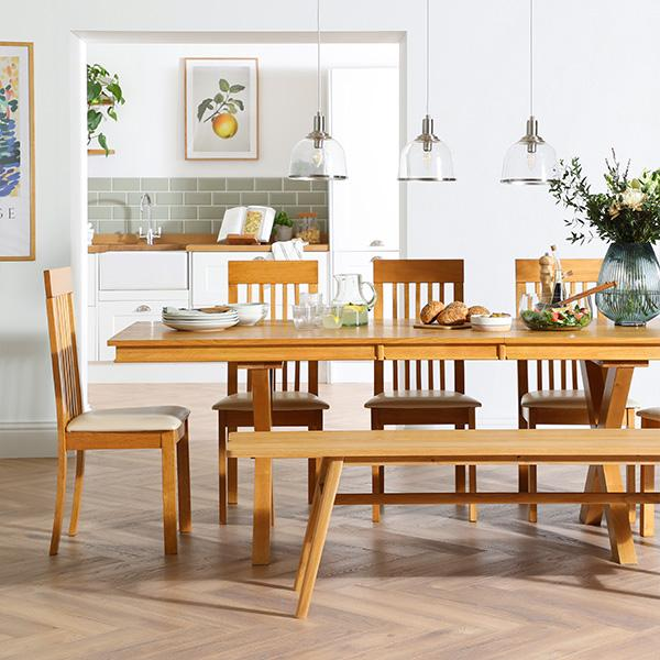 Dining room decor ideas to boost your tastebuds