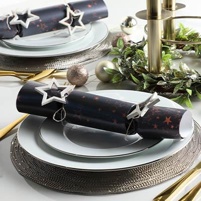 DIY: Eco-friendly Christmas cracker