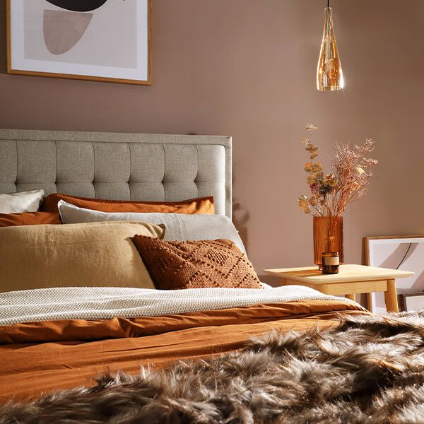 Getting warm and cosy - transform your home with hygge