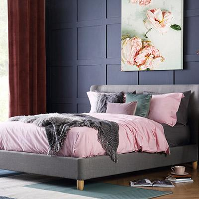 Pretty and practical: Easy guest bedroom ideas that inspire