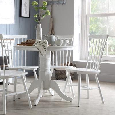 6 of our best ideas for styling small dining rooms