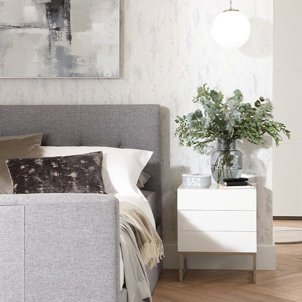 8 white bedroom ideas that will never go out of style