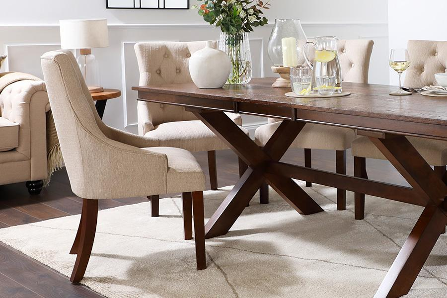 Dark Wood Dining Tables Chairs Dark Wood Dining Sets Furniture And Choice