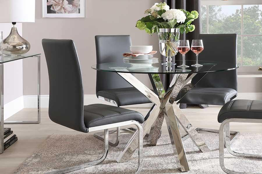 Modern Dining Sets Tables, Modern Dining Room Tables